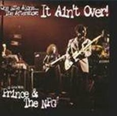 One Nite Alone... The Aftershow: It Ain't Over! (2020 reissue)
