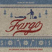 original tv soundtrack by Jeff Russo (season 1)