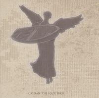 THE FOUR TREES (2021 reissue)