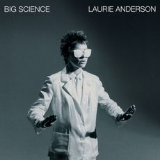 Big Science (2021 reissue)