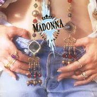 Like a Prayer (reissue)
