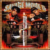 SAVAGE MODE II