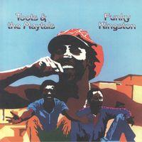 Funky Kingston (2021 reissue)