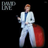 david live (2005 mix) (2017 reissue)