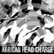 Vision Of A Psychedelic Africa (2020 REISSUE)