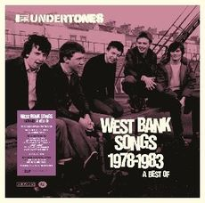 WEST BANK SONGS 1978 - 1983, A Best Of