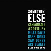 SOMETHIN' ELSE (2021 reissue)