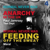 Normal Never Was IV