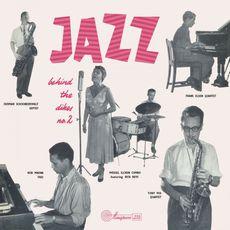 Jazz Behind The Dikes Vol.2