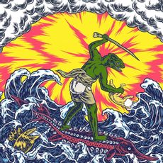 teenage gizzard (bootlegger edition)