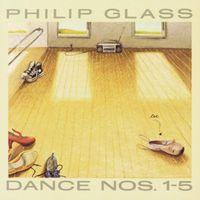 dance nos. 1-5 (2021 reissue)