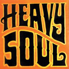Heavy Soul (2021 repress)