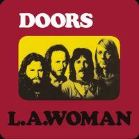 l.a. woman (repress)