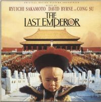 the last emperor ost (2021 reissue)