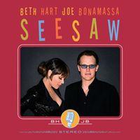 seesaw (2021 reissue)