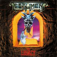the legacy (2021 reissue)
