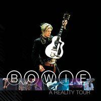 a reality tour - live (2016 edition)