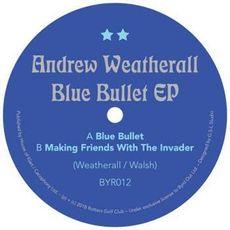 Blue Bullet EP