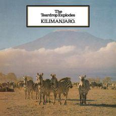 Kilimanjaro (2019 reissue)