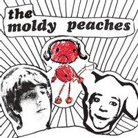 THE MOLDY PEACHES (2018 reissue)