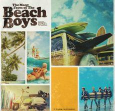 The Many Faces Of The Beach Boys