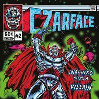 Every Hero Needs A Villain (2021 repress)