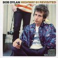 "HIGHWAY 61 REVISITED (2021 ""clear classic"" reissue)"