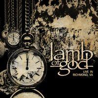 Lamb Of God Live In Richmond, VA