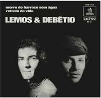 Morro Do Barraco Sem Agua (2021 reissue)