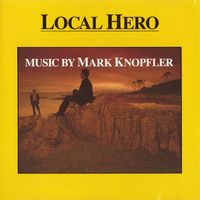 Local Hero ost (2021 reissue)
