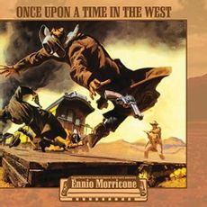 Once Upon A Time In The West (2021 repress)
