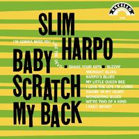 Baby Scratch My Back (2021 reissue)