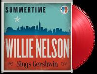Summertime: Willie Nelson Sings Gershwin (2021 reissue)