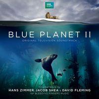 Blue Planet II (original soundtrack)