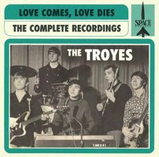 LOVE COMES, LOVE DIES - THE COMPLETE RECORDINGS (LTD TO 500)