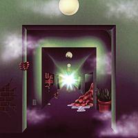 a weird exits (super limited colour vinyl import version)