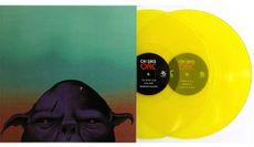 orc (2020 yellow vinyl repress)