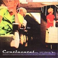Continental (2017 reissue)