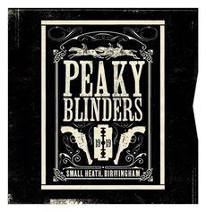 Peaky Blinders OST Series 1-5