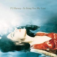 to bring you my love (2015 reissue)