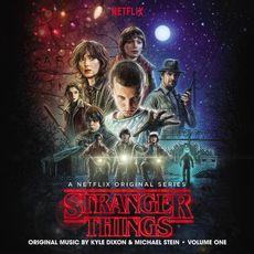 Kyle Dixon & Michael Stein (original soundtrack)