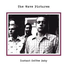 INSTANT COFFEE BABY (limited repress)