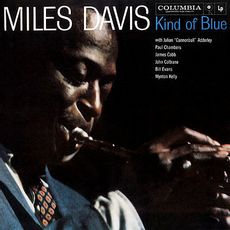 Kind Of Blue (2017 reissue)