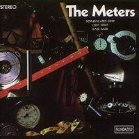 the meters (2018 reissue)