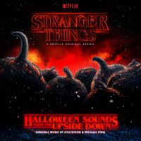 'Stranger Things: Halloween Sounds From the Upside Down'