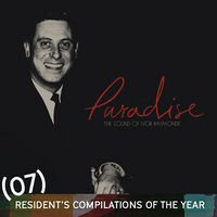 Paradise: The Sound of Ivor Raymonde