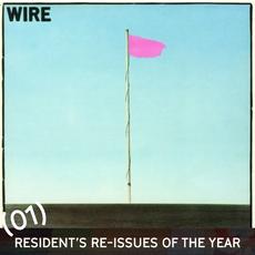 pink flag (2018 reissue)
