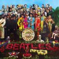 Sgt. Pepper's Lonely Hearts Club Band (50th anniversary reissue)