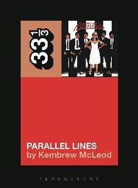 Parallel Lines (33 1/3 book)