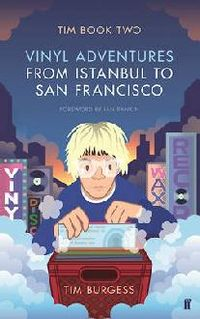 Tim Book Two
